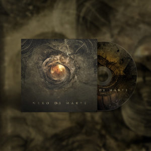 Nero Di Marte CD